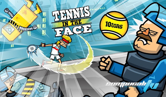 Tennis in the Face Versión 1.0 PC Full