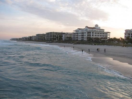 Average Winter Temperature In Boynton Beach Florida