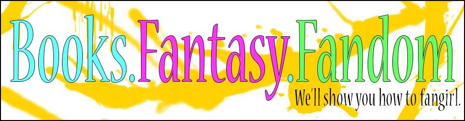Books.Fantasy.Fandom.