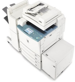 Canon iRC6800 Driver Download