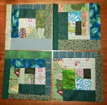 June 2013 Block of the Month