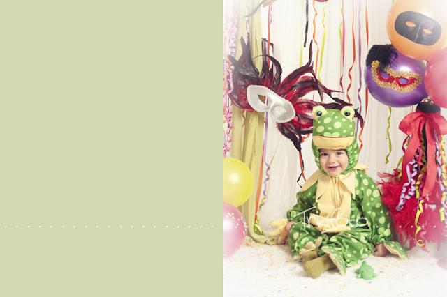 fotos niños carnaval, reportaje niños alicante