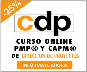 Cursos CDP