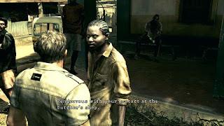 install Resident Evil 5