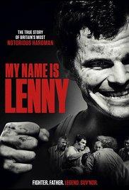 Watch My Name Is Lenny Online Free 2017 Putlocker