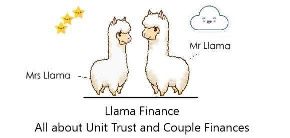 Llama Finance - All about Unit Trust & Couple Finance