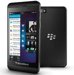 Nak beli Blackberry Z10 ?? Klik gambar ini. :)
