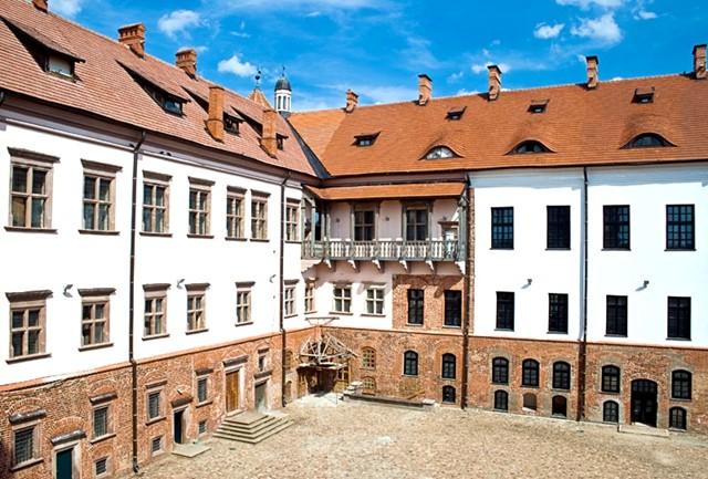 ネスヴィジ城の画像 p1_6