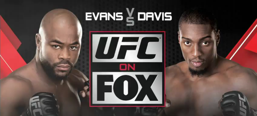 UFC on FOX Info and Predictions for Every Fight Bleacher Report