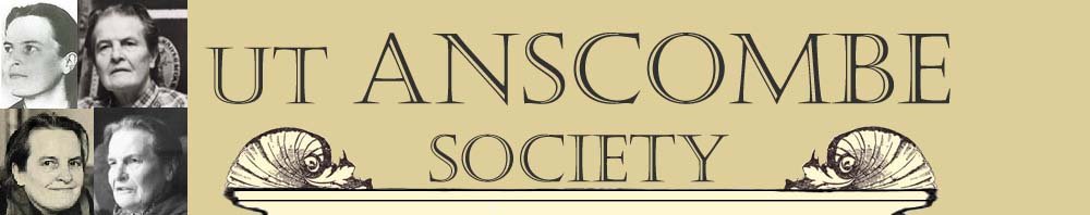 UT Austin Anscombe Society