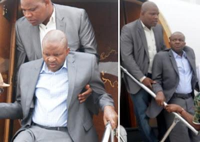 governor suntai impeachment