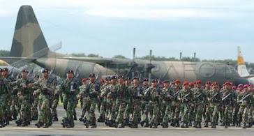 TNI kebanggaan bangsa indonesia
