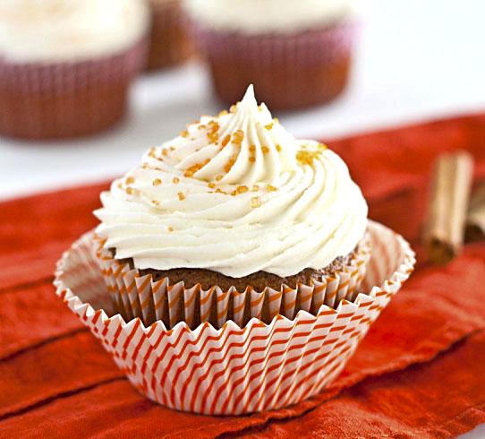 Cupcakes Gluten Free