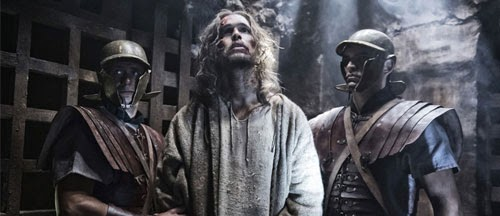jesus christ son of god movie