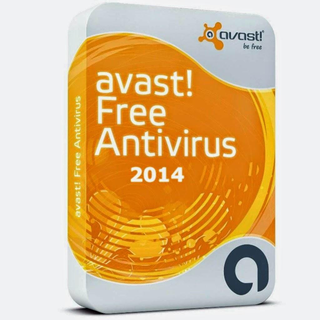 Δωρεάν antivirus