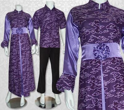 Model Baju Batik Terbaru 6