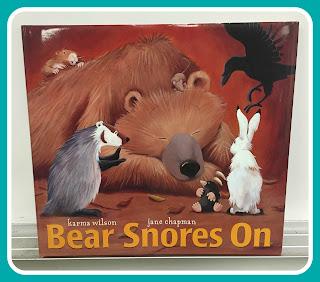 Hibernation, www.justteachy.blogspot.com