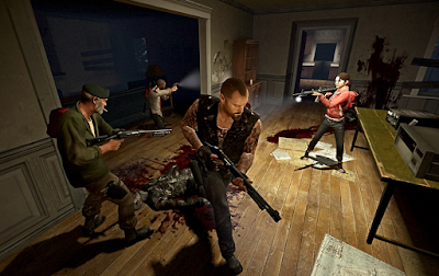 Left 4 Dead 1 Free Download Highly Compressed