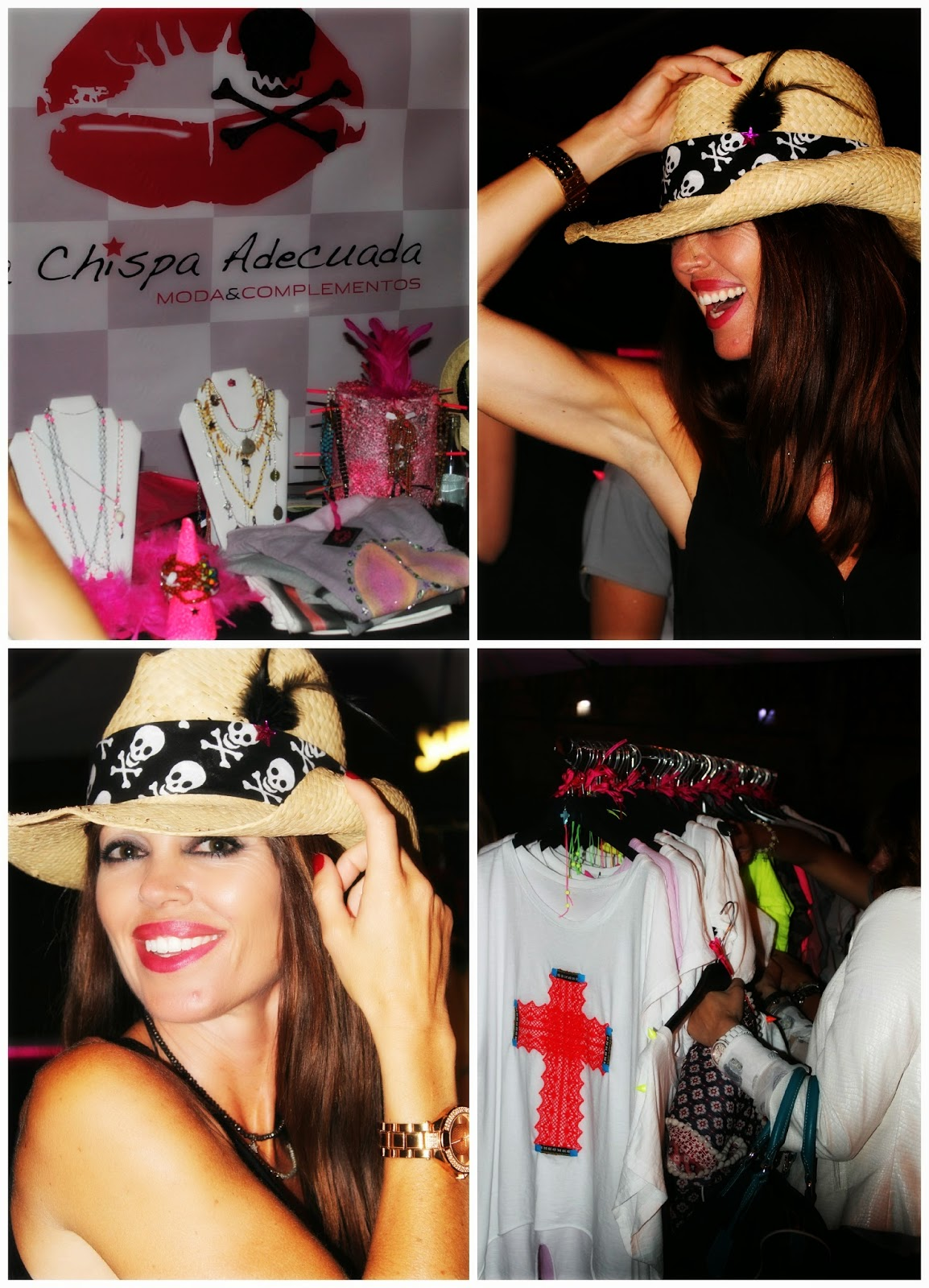 Urban Woman party - Evento Lux Fashion Party