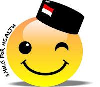 Manfaat Senyum Untuk Kesehatan