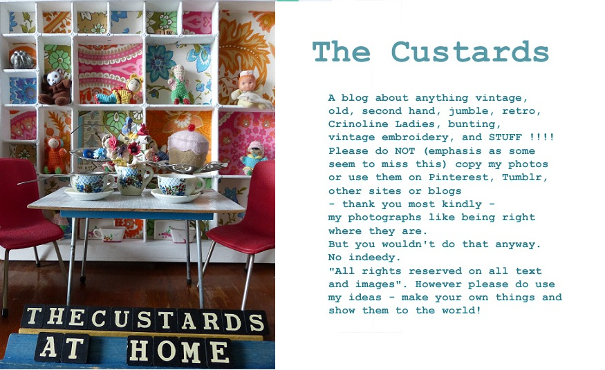 The Custards