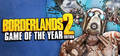 Borderlands 2 Game of the Year Edition MULTi9-ElAmigos