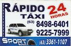Táxi 24horas