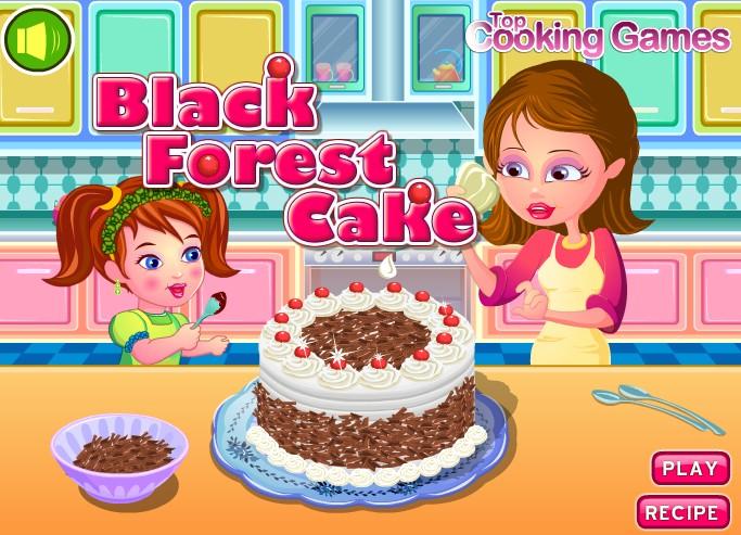 Permainan Memasak Untuk Anak Perempuan Paling Populer Support Android