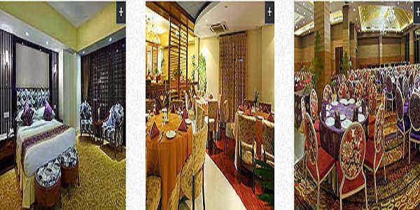 Room Tariffs of Hotel Star Pacific Sylhet