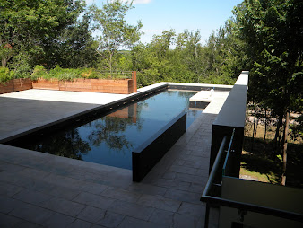 #20 Outdoor Swimming Pool Design Ideas
