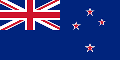 Download New Zealand Flag Free
