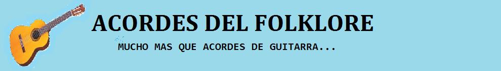 Acordes del Folklore