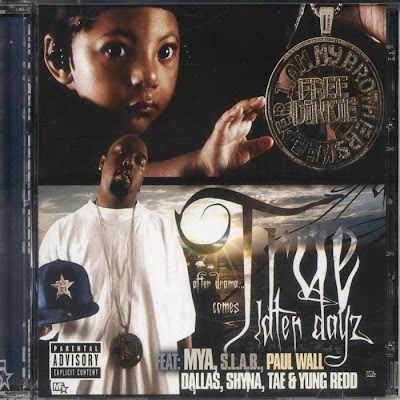 Trae-Later_Dayz-2CD-2005-RAGEMP3