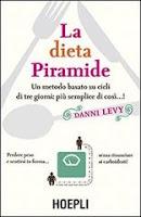 Copertina del Libro Di Medicina Sulla Dieta Piramide