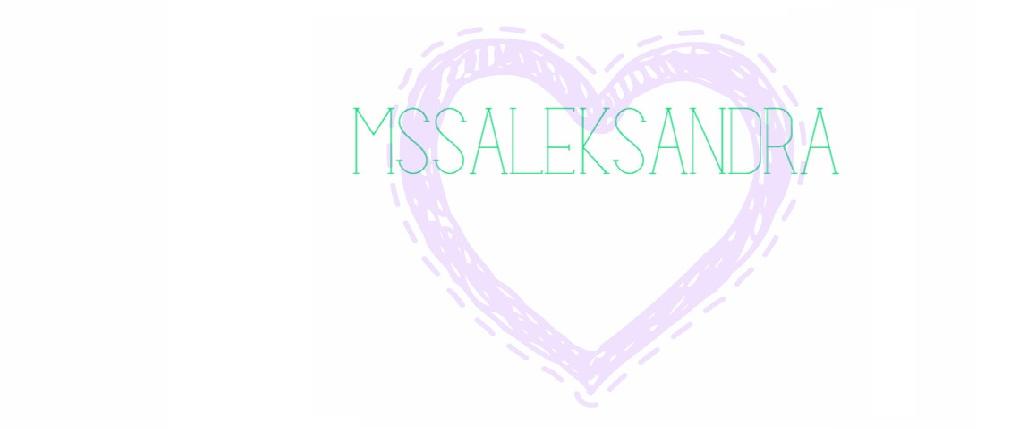mssaleksandra