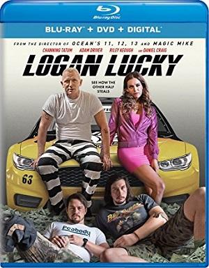 Logan Lucky 2017 BRRip BluRay 720p 1080p