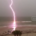 Lightning in Florida video clip goes viral
