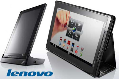 Lenovo ThinkPad Tablet, Harga Lenovo ThinkPad Tablet, Spesifikasi Lenovo ThinkPad Tablet