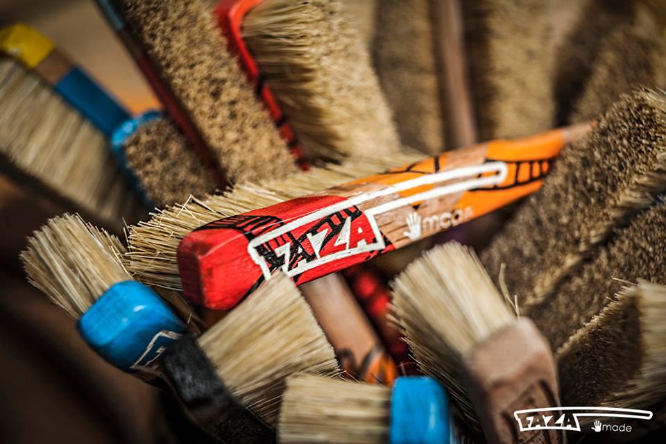 Faza Brushes
