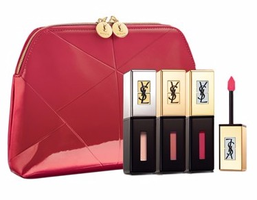 Yves Saint Laurent Rock Attitude Glossy Stain Set Nordstrom anniversary sale