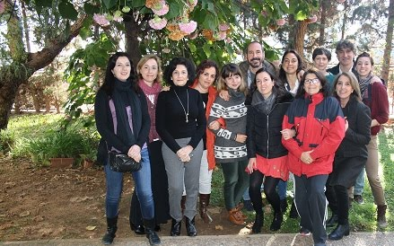 LES PROFS DE FRANÇAIS AND ENGLISH TEACHERS