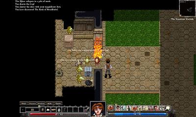 Download Dungeons of Dredmor v1.0.6 cracked THETA