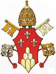 escudo de armas de Pablo VI