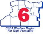 CSEA WNY Region 6