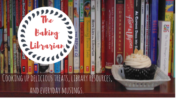 The Baking Librarian