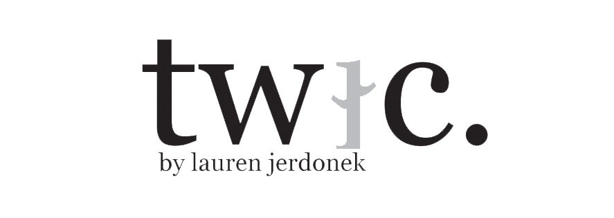 twic by lauren jerdonek