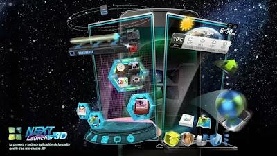 Next Launcher 3D v2.03-gratis-desacarga-android-Torrejoncillo