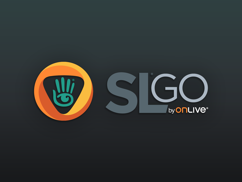 SLGo by OnLive