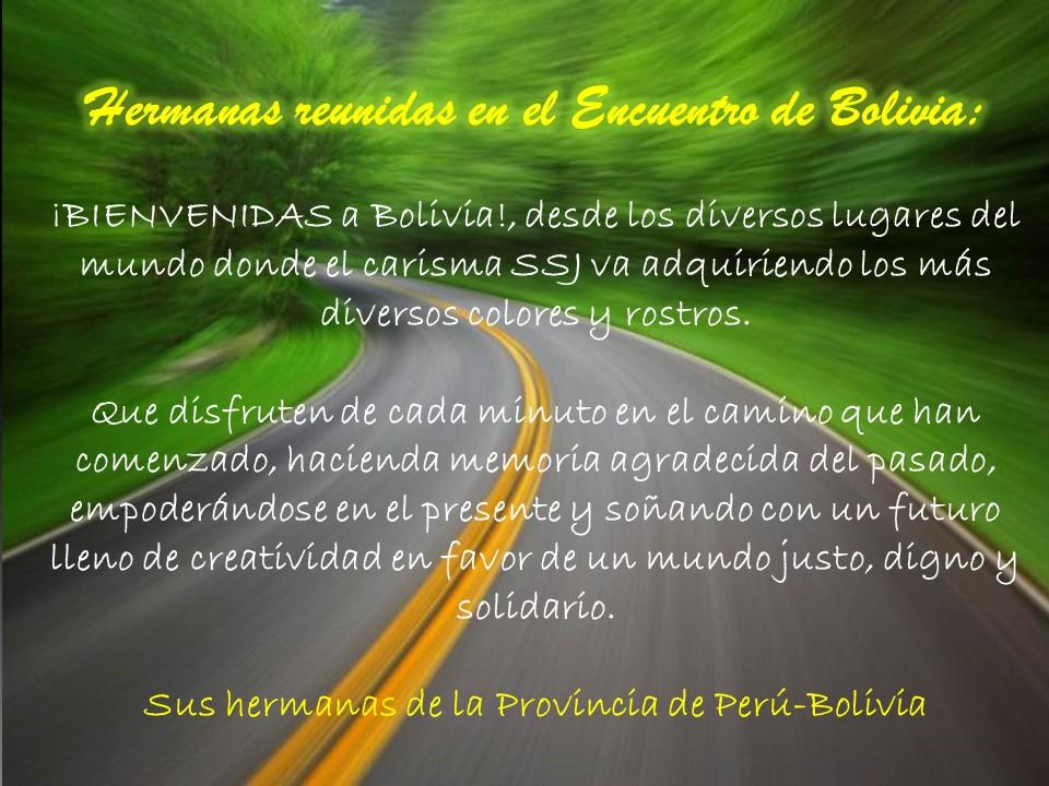 Desde Perú