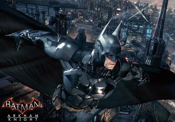 Batman: Arkham Knight - New Trailer & Images